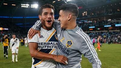 Las selecciones de Costa Rica, México, Uruguay y Venezuela convocan talento MLS