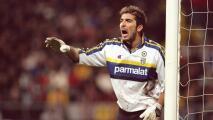 ¡Gianluigi Buffon ya firmó contrato con el Parma!