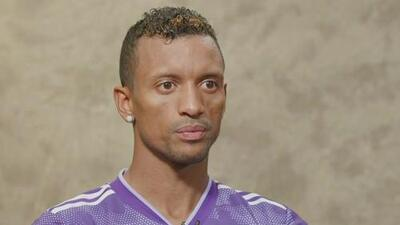 Nani, motivado por hacer parte del MLS All-Star Game 2019