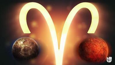 Horóscopo del 6 de marzo | Un martes de impacto por culpa de Venus y Mercurio en Aries