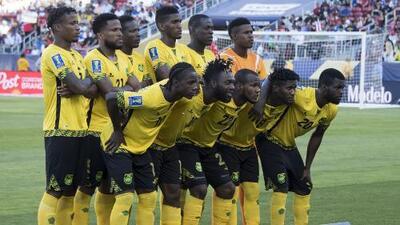 Jamaica y El Salvador reafirmaron su condición de favoritos en Liga B