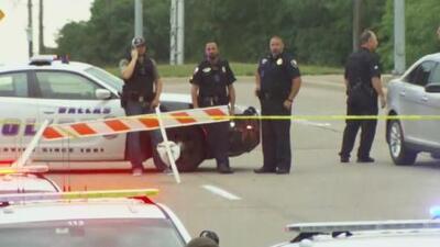 Un oficial involucrado en tiroteo en Duncanville