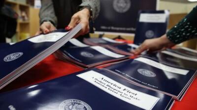 El presupuesto de Trump, otra estafa
