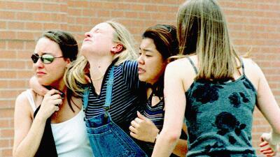 Antes y despúes de Columbine: la pesadilla sin fin de los tiroteos masivos en EEUU (fotos)