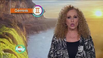 Mizada Géminis 28 de abril de 2016