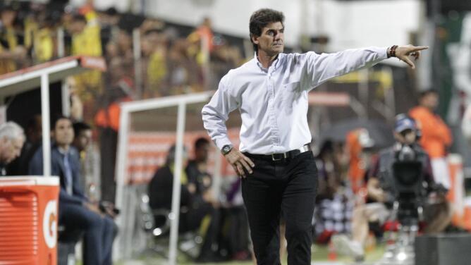 Leonel Rocco es el nuevo técnico del Atlético de San Luis