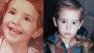 La Bronca y El Compa Ivan hablan con vergüenza de las fotos en 'cueros' que su mamás siempre presumen