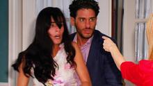 Marcelo defendió a Lucía de los ataques de Rebeca