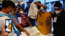 Partido de Nayib Bukele logra un amplio y contundente respaldo en las elecciones legislativas de El Salvador