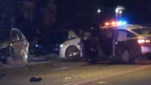 Mujer en estado crítico luego de ser herida en un accidente 'hit and run', autoridades buscan un Audi
