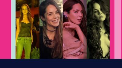 Impactante: mira cómo se transformó Camila Sodi desde su paso por Premios Juventud