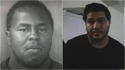 Arrestan a presuntos asesinos del cantante Kevin Fret