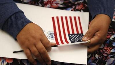 En un minuto: Comienzan las inscripciones para la lotería de visas del 2021