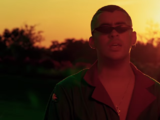 """Bad Bunny opens up in """"Caro"""" video"""