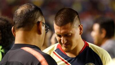 América ha pagado 2 millones de dólares por cada gol de Nico Castillo