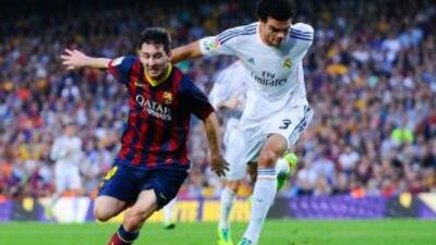 Madrid venció al Barsa... en reñido duelo de ingresos