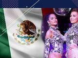 Thalía celebra que 'No me acuerdo', su dúo con Natti Natasha, es número uno en México