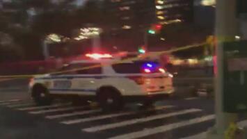 Muere un hispano repartidor de comida tras ser atropellado en Manhattan por un conductor que huyó