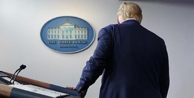 ¿Debe Trump reconocer la derrota para que Biden pueda ser presidente? Te explicamos la relevancia de esta tradición centenaria