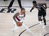 Portland Trail Blazers consiguen triunfo agónico con aroma a playoffs