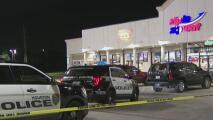 Noche violenta en Houston: Un muerto y un sospechoso de robo herido tras dos tiroteos