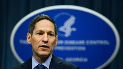 Director del CDC estima que habrá no menos de 200 casos de Guillain-Barre en Puerto Rico