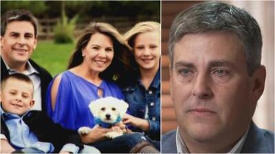 """""""Mamá no vuelve a casa"""": así les dio la noticia a sus hijos el esposo de la mujer que murió en avión de Southwest"""