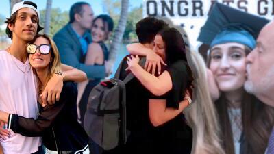 Lili Estefan, Dayanara Torres y otras madres (y padres) que se separaron de sus hijos por la universidad