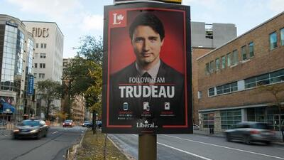 El principal recaudador de fondos de Justin Trudeau está vinculado a maniobras fiscales offshore