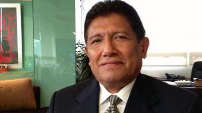 Famosos reaccionan ante la muerte del hijo mayor de Juan Osorio