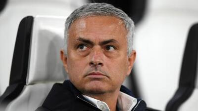 Jose Mourinho saca la calculadora para clasificar en la Champions League