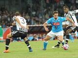 Contratación de Gonzalo Higuaín mete a la Juventus a 'Top 10' de Europa