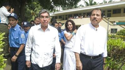 Para el premio Nobel de la Paz Oscar Arias lo que hizo Trump en Jerusalén tiene ecos del militarismo de Reagan en América Central
