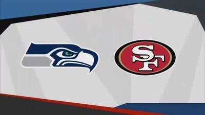 Previo del Seattle Seahawks vs San Francisco 49ers