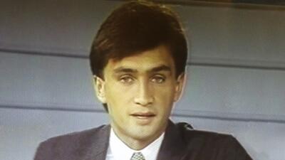 ¡Felicidades, Jorge Ramos! Así has cambiado en tus 30 años en Univision