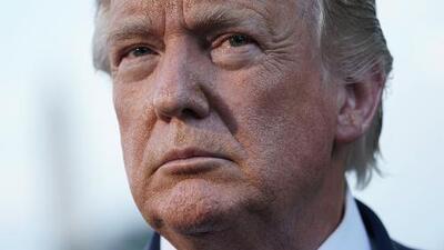 Seguidores de Trump destacan la importancia del voto latino para su campaña de reelección