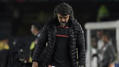 Independiente Medellín cesó a Leonel Álvarez