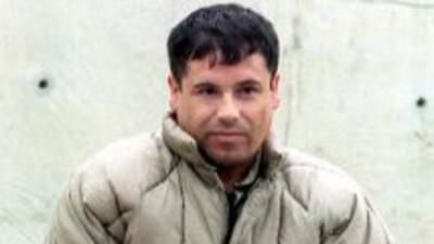 'El Chapo' Guzmán se convirtió en el principal objetivo de Peña Nieto