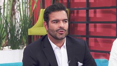 Pablo Montero reconoce tener una orden de restricción de su exesposa (aunque puede convivir con sus hijas)