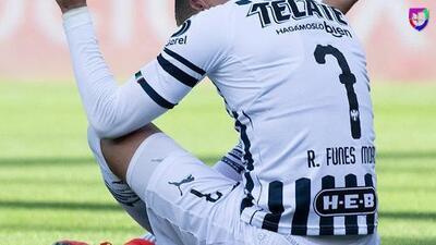 Con goles de Funes Mori y Meza, Rayados derrotó al San Jose Earthquakes en amistoso