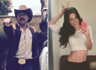 ¡Eduardo Yáñez y África Zavala ya no pueden ocultar su romance!