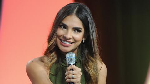 Alejandra Espinoza se someterá a otra cirugía estética (y espera que sea la última en esa parte)