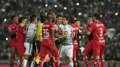Toluca vs. Santos: horario y como ver la final de vuelta de la Liga MX