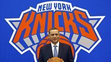 Scott Perry se queda otro año como gerente de los Knicks