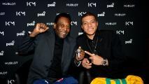 Arsène Wenger ve similitudes entre Kylian Mbappé y Pelé