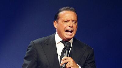 Cómo Luis Miguel se robó el show en los Latin GRAMMY sin hacer acto de presencia