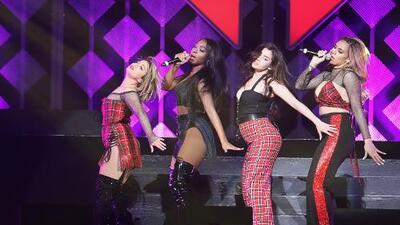 En 5 párrafos Fifth Harmony anuncia su disolución: sus integrantes se lanzarán como solistas