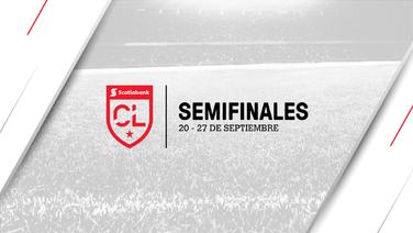 Qué sirvan la final… Concacaf League conocerá a sus dos candidatos