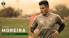 Nuevo jugador de Portland Timbers entra a la MLS por la puerta que abrió Miguel Almirón