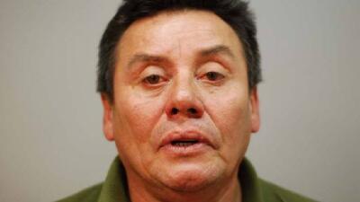 Presunto violador salvadoreño enfrenta 26 cargos por abuso sexual